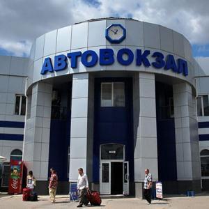 Автовокзалы Зеленокумска