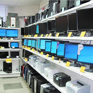 Компьютерные магазины Зеленокумска