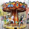 Парки культуры и отдыха в Зеленокумске