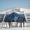 Спортивные комплексы в Зеленокумске