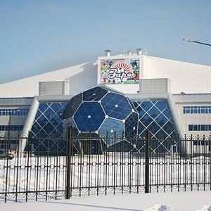 Спортивные комплексы Зеленокумска