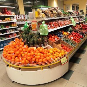 Супермаркеты Зеленокумска